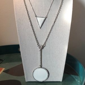 Jewelry - Set of 2 Layering Necklaces